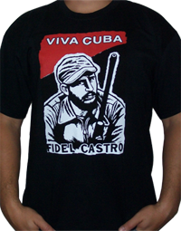 fidel_castro_t-shirt_black_color