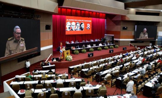 The PCC meets at its 8th Congress