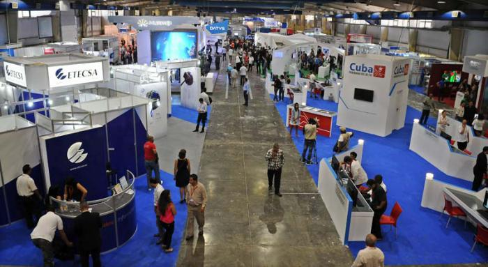 cuban technology expo